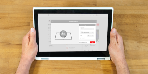 My Makerbot Is Now Available: Learn How to Print From Your Own Browser