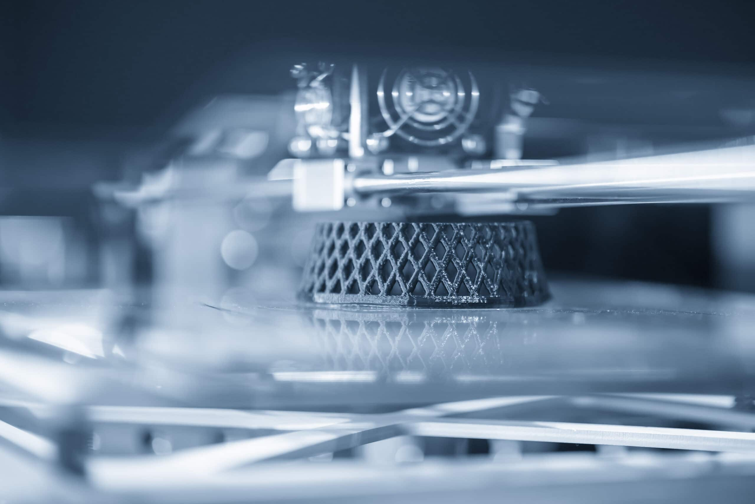 The Death of the 3D Printing Hype and the Birth of 3D Printing for Real: Part 3